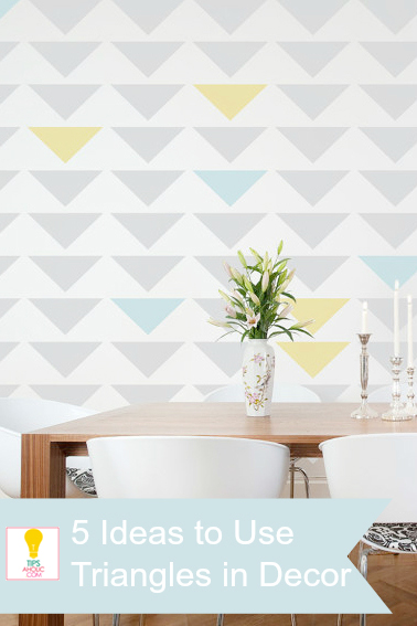 Triangle Wall copy
