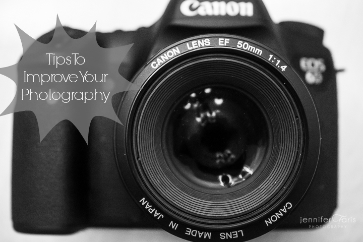 Tips to Improve Your Photography via Tipsaholic.com