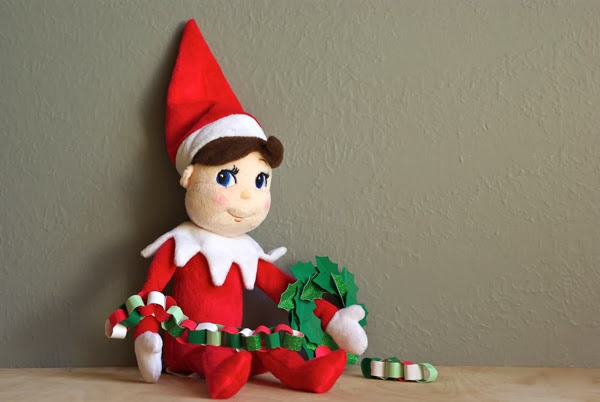 Elf on a Shelf Ideas from the Cricut Design Team via Tipsaholic-022