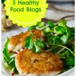 Tipsaholic - 5 Healthy Food Blogs