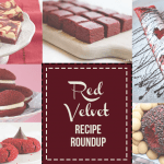 red velvet recipe roundup