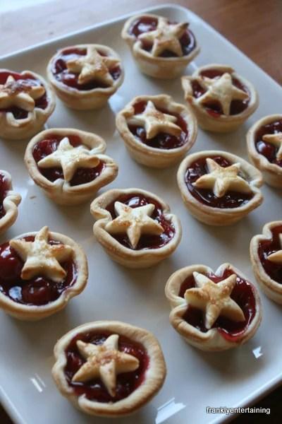 cherry pie patriotic bbq ideas