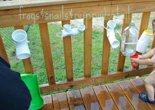 tipsaholic-diy-water-wall-frogs-and-snails-and-puppy-dog-tail