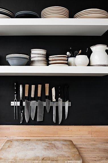 knives magnet kitchen