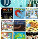 10 Science Books 6-9 Year Olds Will Love - Tipsaholic