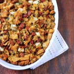 10 Unique Stuffing Recipes for Thanksgiving - Tipsaholic