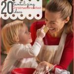 20 Tantalizing Christmas Breakfast Ideas - Tipsaholic