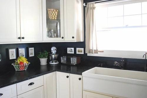Remodelaholic | 15 DIY Kitchen Backsplash Ideas