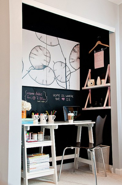office in closet ideas. Unique Office No Space For An Office How About Building Office Closet Here Are 10 In Office Closet Ideas
