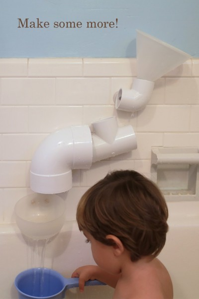 Here are 9 fun ideas for bath time to turn a daily routine into an adventure for kids! These bath tub activities are also great for rainy and cold days! 9 ideas for bath time fun via tipsaholic.com #bath #bathtime #kids #bathfun