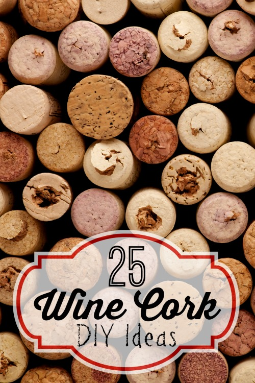 Remodelaholic 25 wine cork diy ideas do you save all of your wine corks here are 25 amazing wine cork diy solutioingenieria Gallery