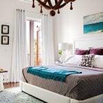 7 Characteristics of Stylish Simple Bedrooms