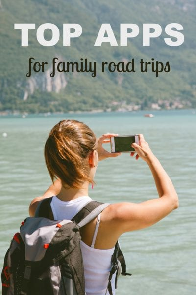 Use a few of these road trip apps the next time your family is traveling and make it easy to find fuel, lodging, fun, food, and more. Top Road Trip Apps for Family Travel ~ Tipsaholic.com #family #travel #roadtrip #apps #summerfamilyactivities