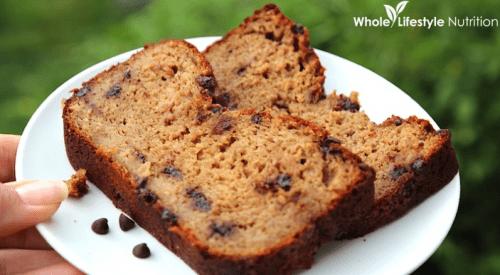 5-minute paleo dump bread gluten-free recipe