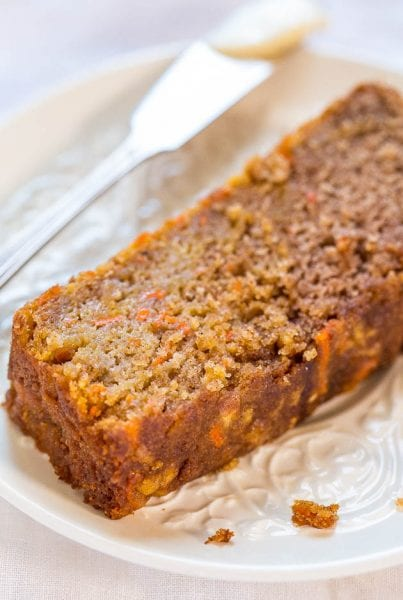 carrot apple bread sweet bread recipe