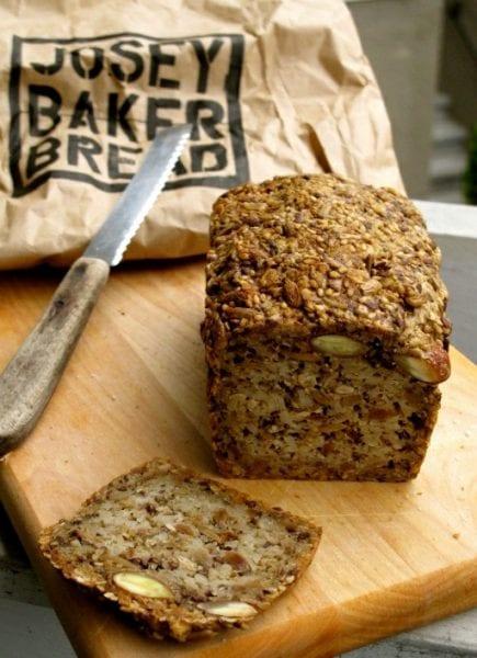 gluten-free adventure bread recipe