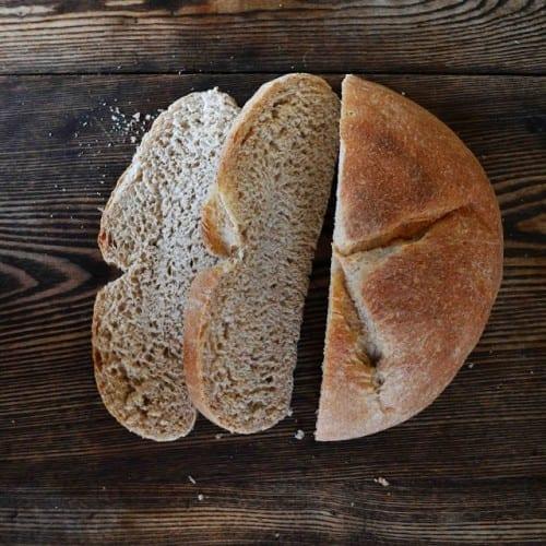 longhorn honey whole wheat bread copycat bread recipe