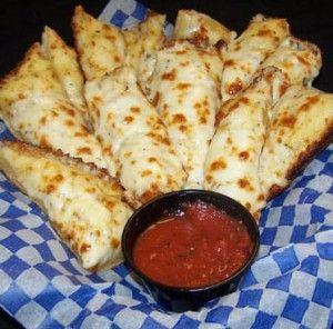 pizza hut cheese bread copycat bread recipe