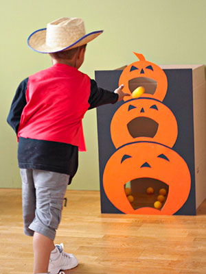 10 Fun Halloween Games for Kids - tipsaholic, #Halloween, #halloweengames, #kidgames, #games