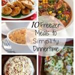tipsaholic-10-freezer-meals-to-simplify-dinnertime-pinterest-pic