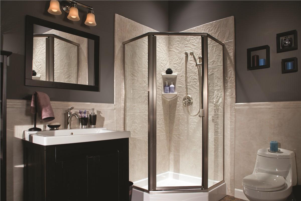Dallas Tub To Shower Conversion Tub To Shower Conversion