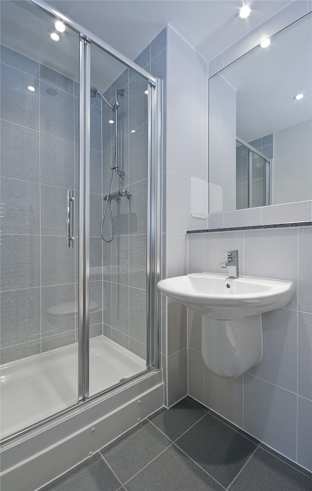 Tub To Shower Conversions Pittsburgh Bathroom Remodelers