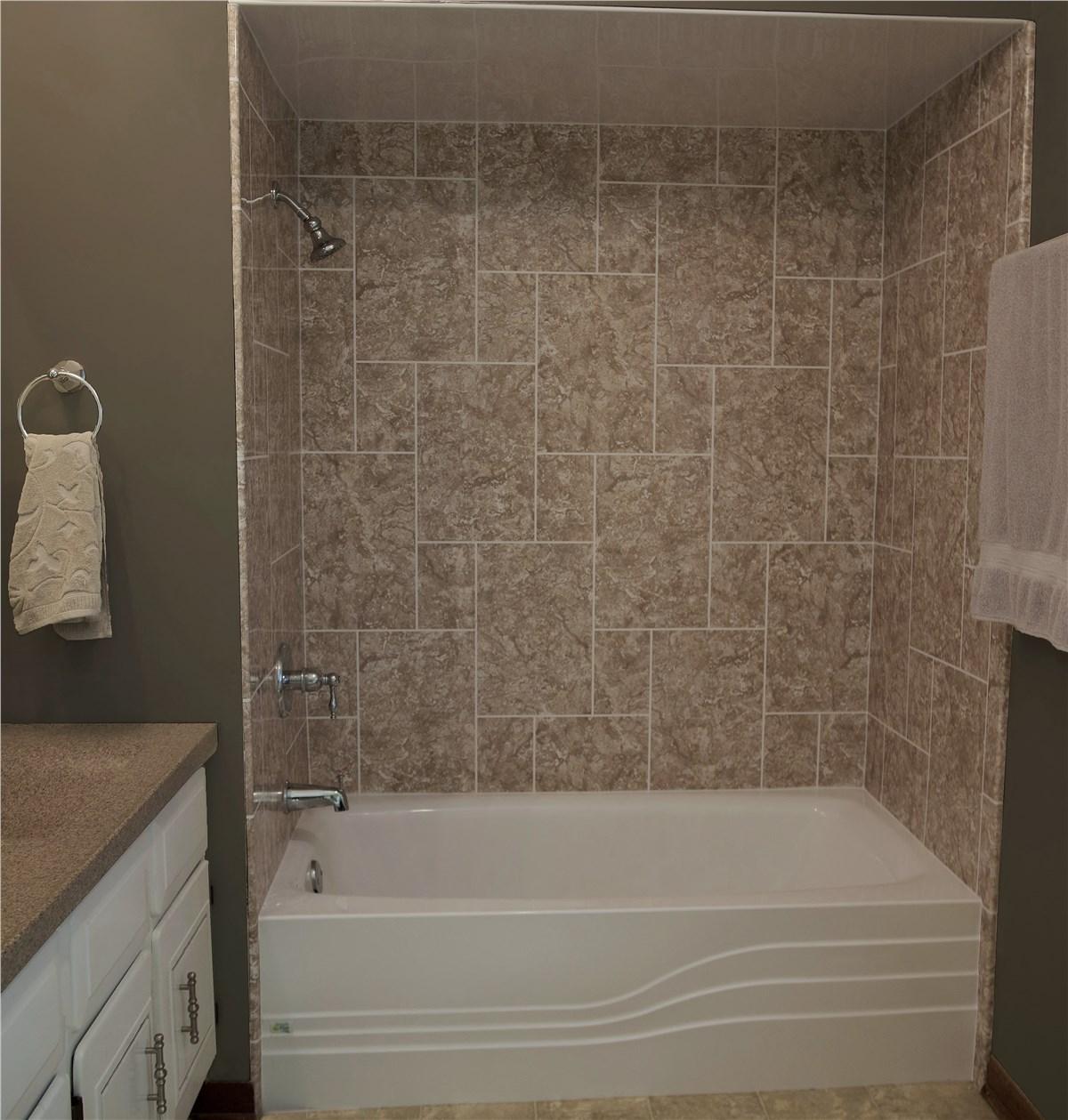 texas shower wall panels