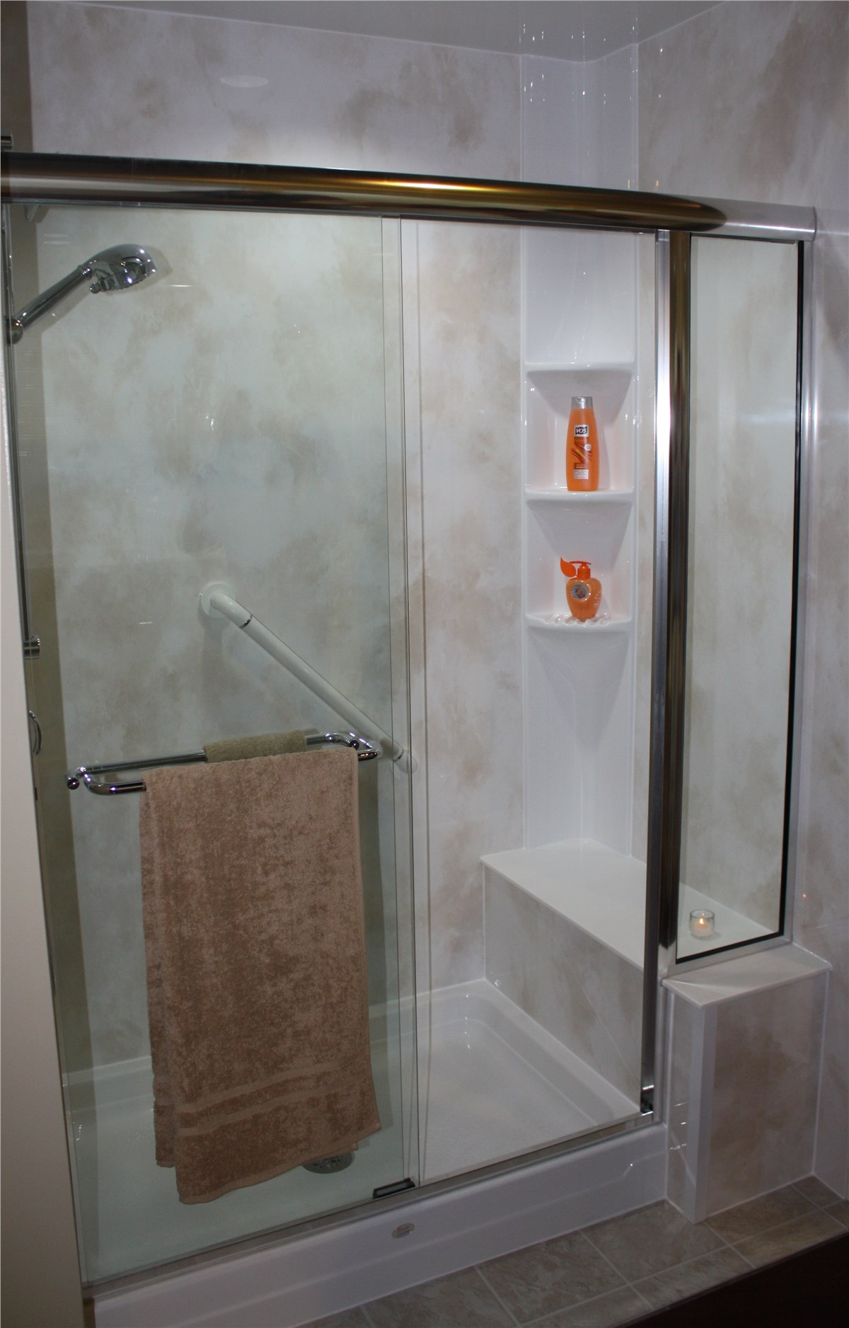 Shower To Tub Conversions Shower Conversion Pic Home Pros