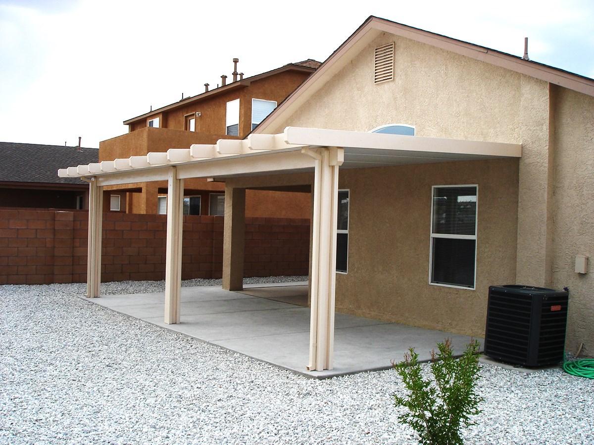 full shade structures albuquerque