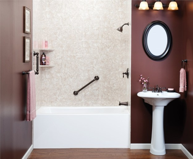 green bay bathtub liners | green bay bathroom remodeling | tundraland