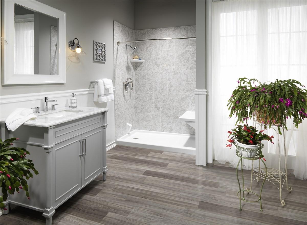 Massachusetts Bathroom Remodeling Bathroom Remodeler Vista