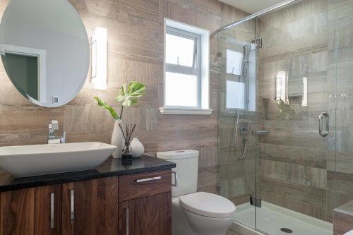 2019 Bathroom Renovation Cost