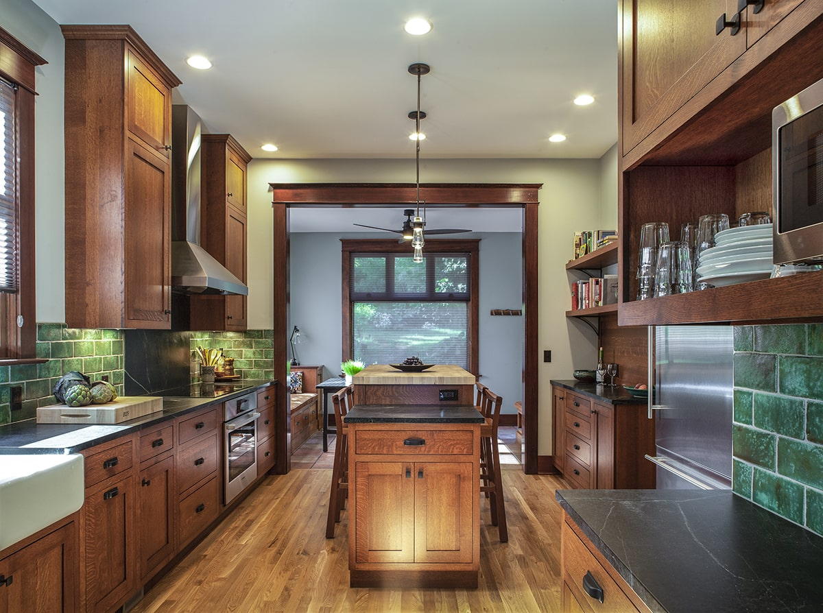 Award Winning Kitchen 2017