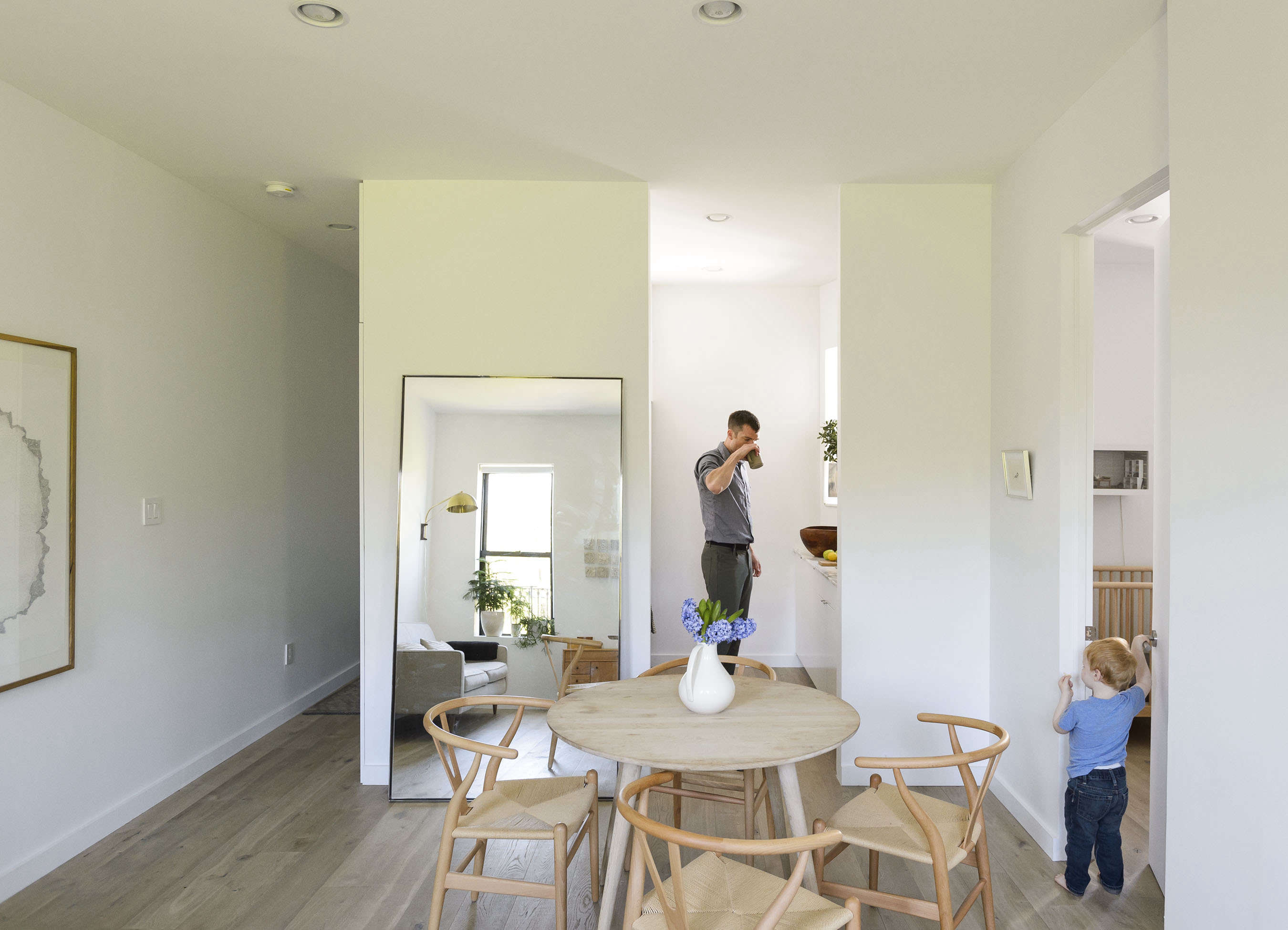 Table Of Contents: Small Is Good: Remodelista