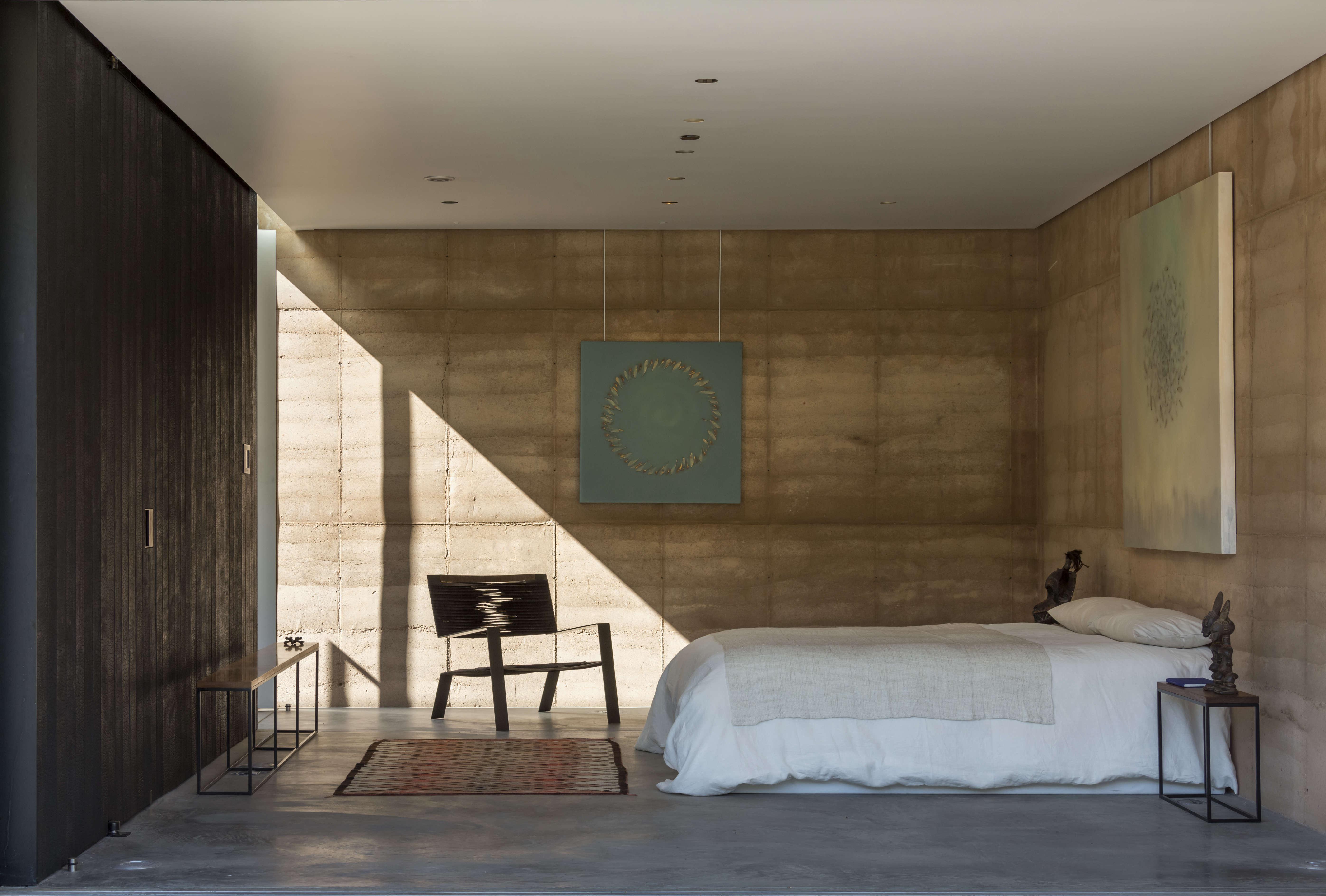 Steal This Look: Sonoran-Style Bedroom/Living Room In
