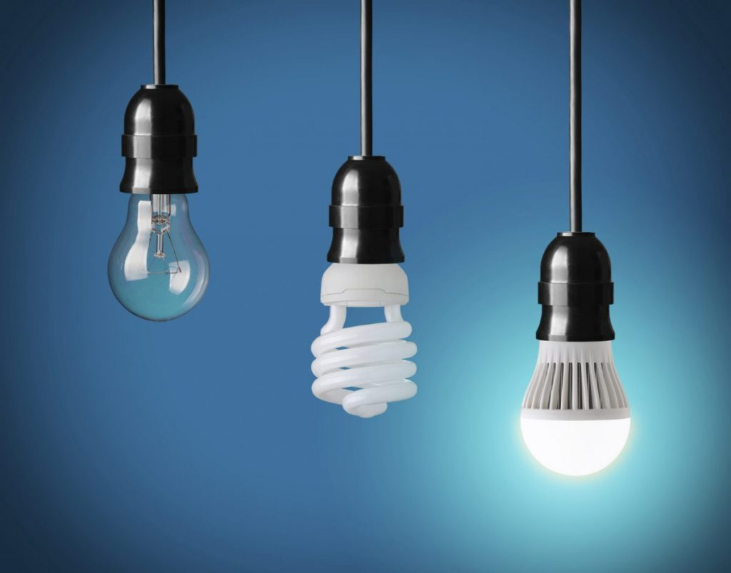 to upgrade your home with led lighting