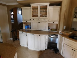 Kitchen Cabinet Facelift Redlands CA (951)757-7013