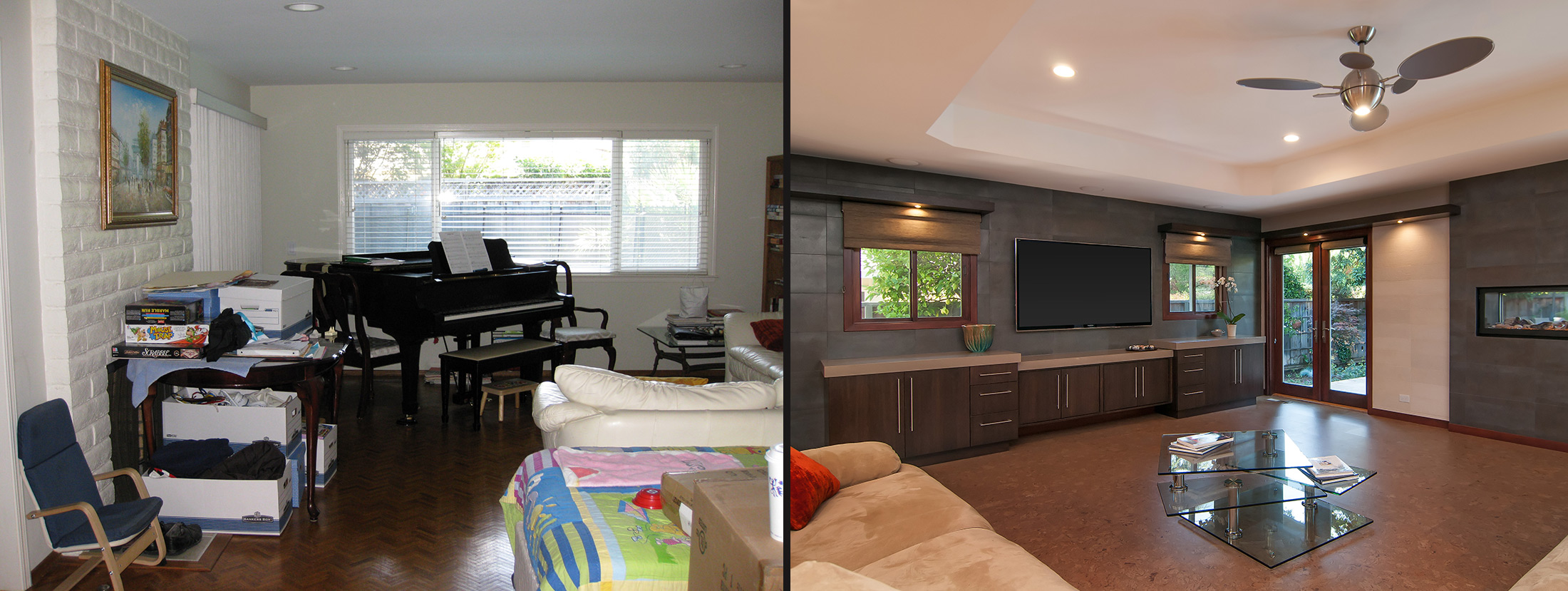 Before After Remodeling Galleries Saratoga