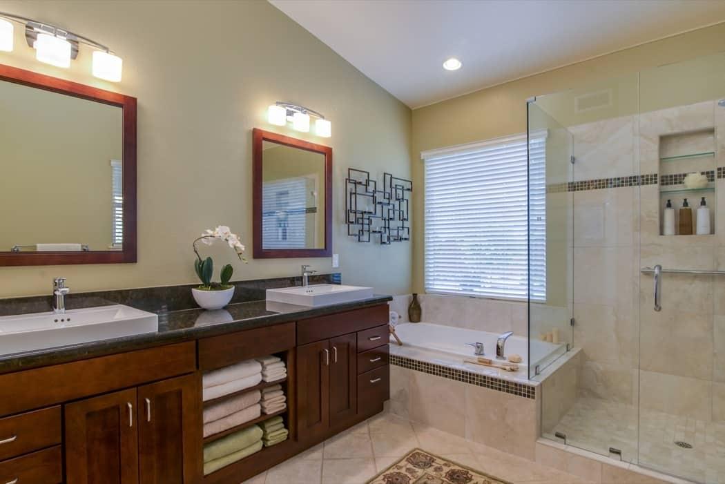 El Cajon Bathroom Remodel Remodel Works