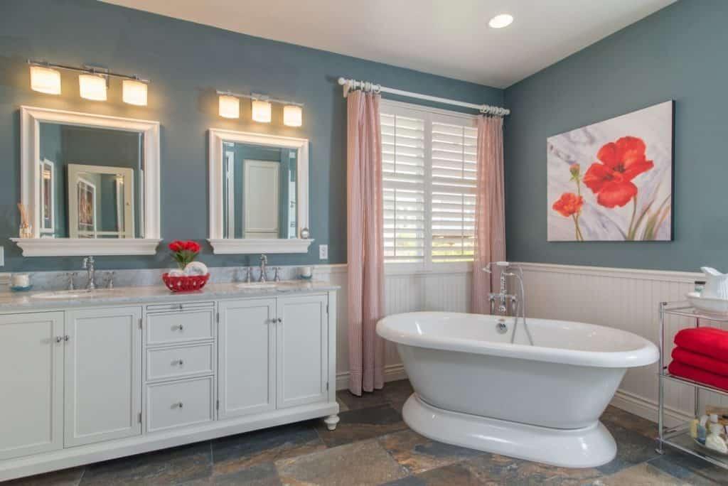 title | Bathroom color ideas
