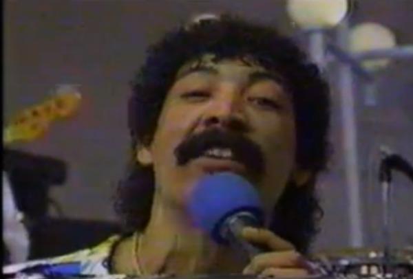 rr Muere conocido merenguero de los 80s