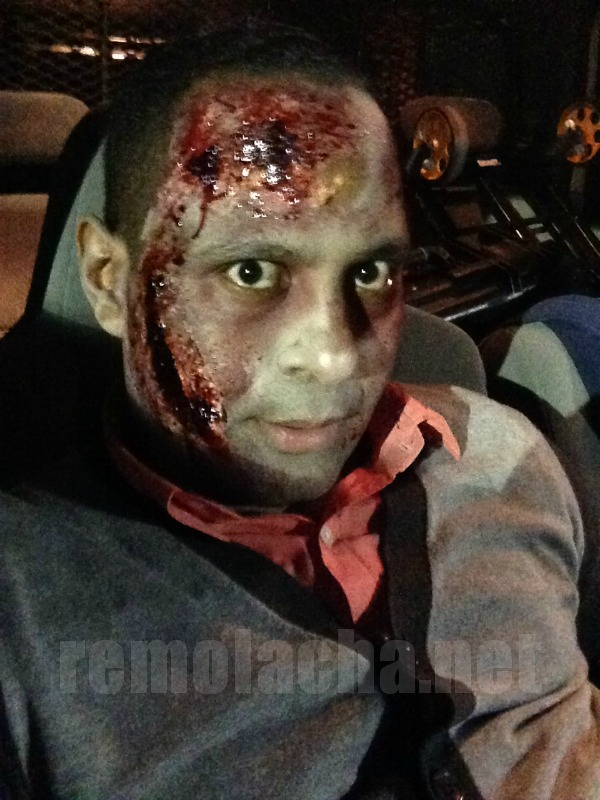 zombi dominicano