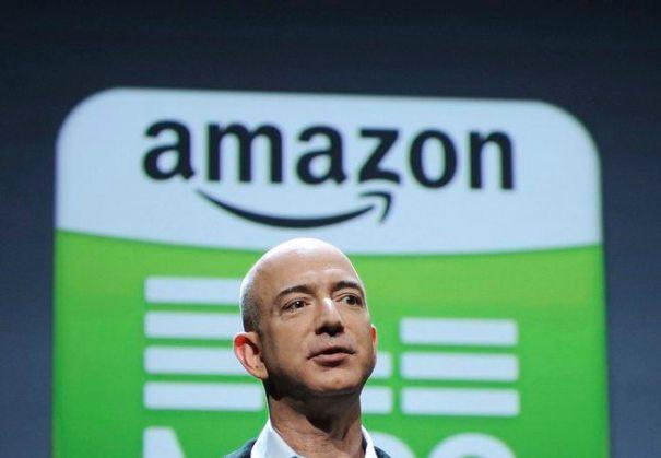 13836475742538 Esposa del creador de Amazon pone mala nota a su biografía