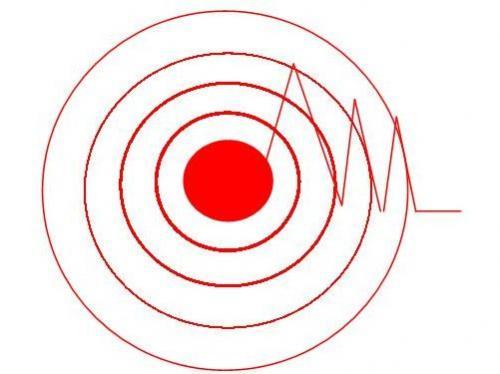 earthquake icon Porque tanto remeneo de tierra en RD