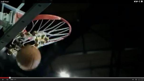 nba Ufff!!! El anuncio de navidad de la NBA [Video]