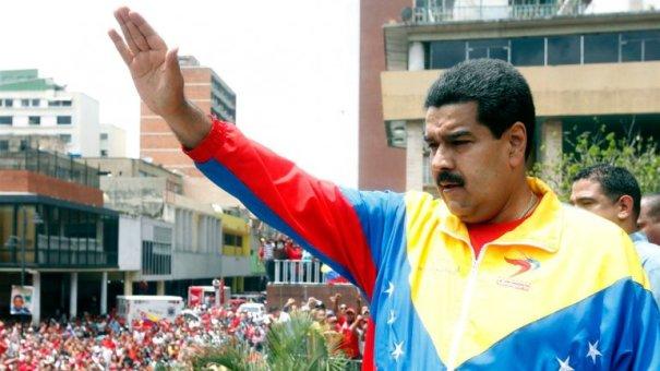 0010469700 Ahora a Maduro le dio con las funerarias [Venezuela]