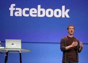 60821 Facebook venderá acciones por 2.300 millones