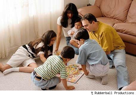 hijos matrimonio divorcio456ms090809 Juez recomienda parejas solo tengan hijos si se casan [Londres]