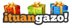 tou ¡ Los panas de Tuangou agradecen a sus usuarios con el #Tuangazo!