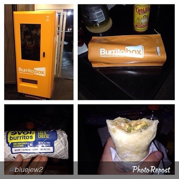 25c0d974791311e39b8a12d1269d46d7 8 Máquina de vender burritos [foto]